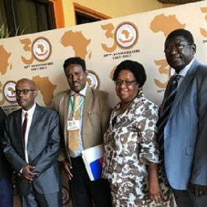 61st Ordinary Session of the ACHPR